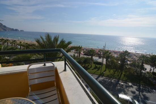 Photo of Kleopatra Dreams Beach Hotel Alanya