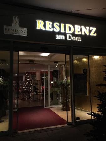 Residenz Am Dom Serviced Apartments