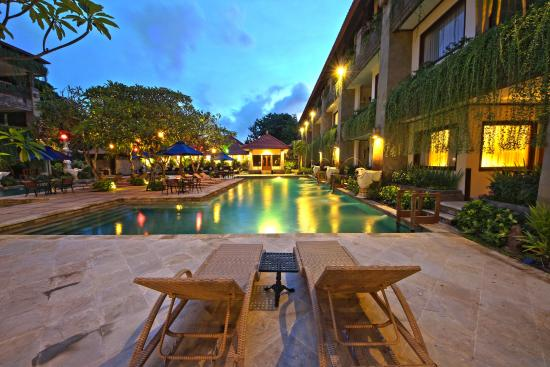 Photo of The Grand Bali Nusa Dua