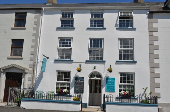 Bayview Bed and Breakfast Warrenpoint