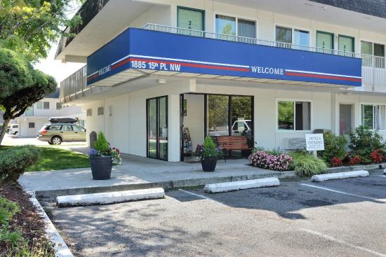 Motel 6 Seattle East Issaquah