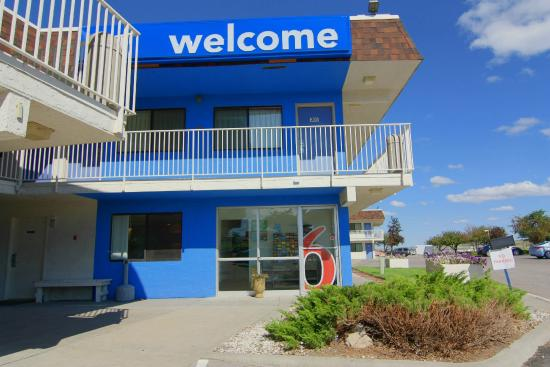 Motel 6 Rapid City