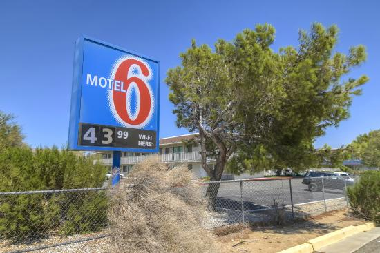 Photo of Motel 6 Mojave
