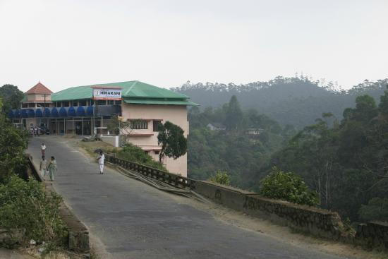 Photo of Hotel Himarani Thekkady