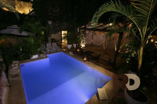 Photo of Piedra de Agua Hotel Boutique Merida