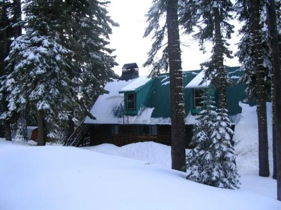 Photo of Cal Lodge Norden