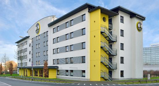 Photo of B&B Hotel Frankfurt-Niederrad