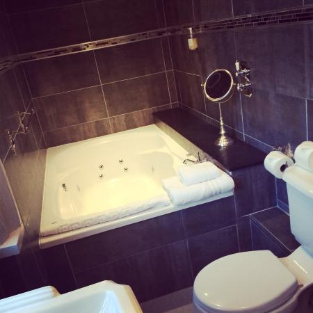 Bathroom Flooring Liverpool
