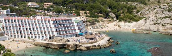 Photo of Hi! Don Pedro Hotel Cala San Vincente