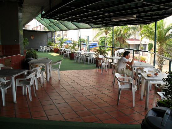 Photo of K3 Acapulco Youth Hostel