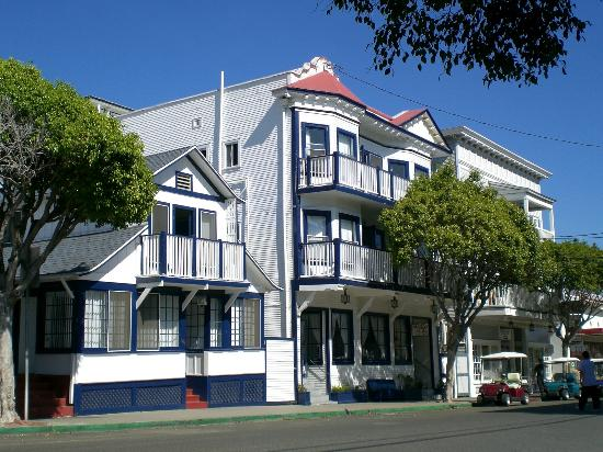 Photo of Hermosa Hotel Avalon