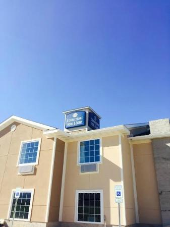 Cobblestone Hotel and Suites Waynesboro