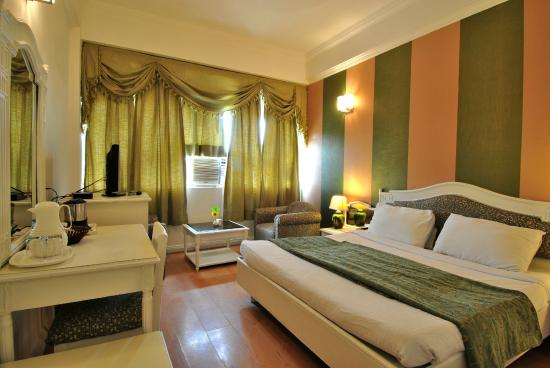 Photo of Hotel Solitaire Chandigarh