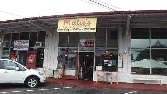 Millie's Deli and Snack Shop