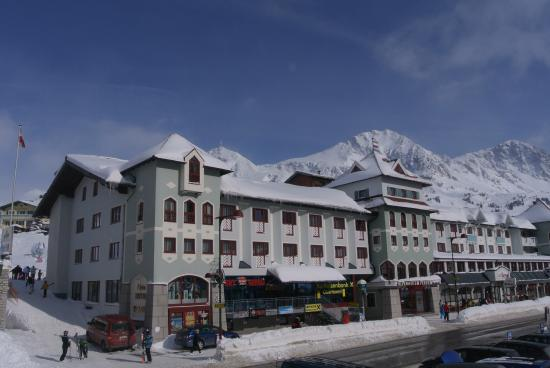 Photo of Hotel Perner Obertauern