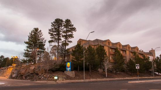 Photo of Comfort Inn Flagstaff