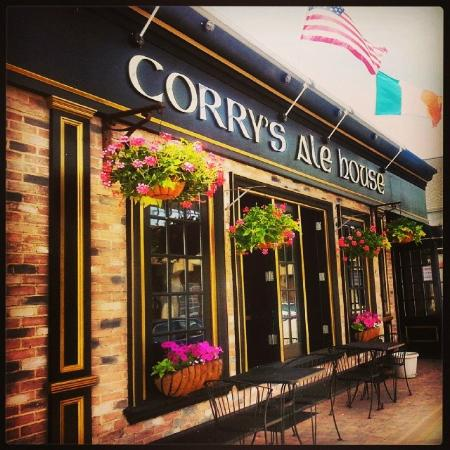 Corry S Ale House Wantagh Restaurant Reviews Phone