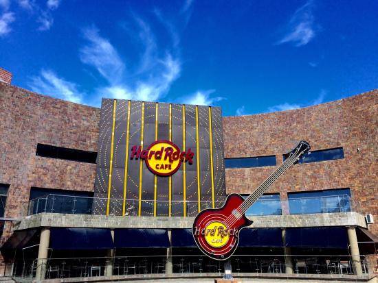 Hard Rock Cafe Vacation Packages