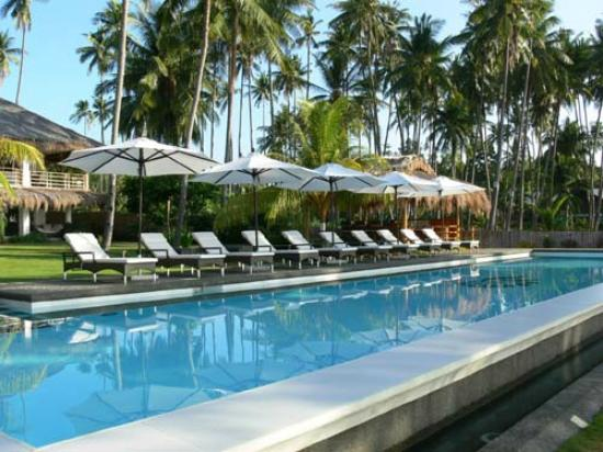 Pool bar picture of dauin dumaguete city tripadvisor Dumaguete hotels with swimming pool