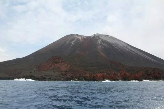 Image Result For Krakatau