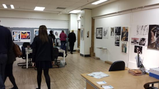Art with a Heart, Arts and Heritage Centre