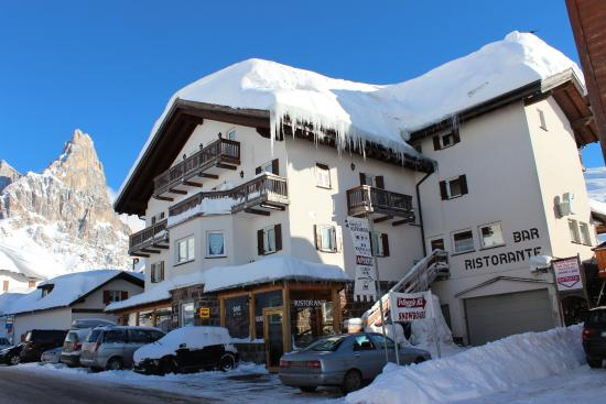 Photo of Hotel Alpenrose San Martino Di Castrozza