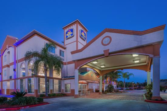 ‪BEST WESTERN Plus Atascocita Inn & Suites‬