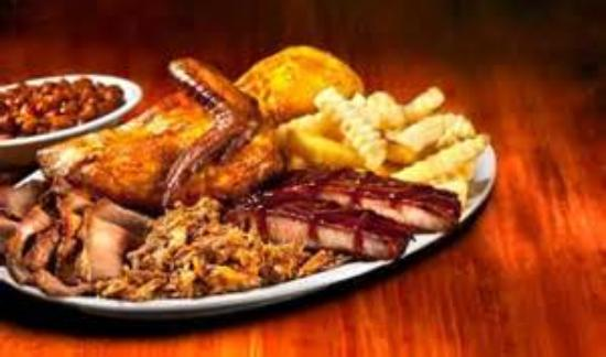 Sonny s bbq albany menu prices restaurant reviews for The perfect kitchen menu