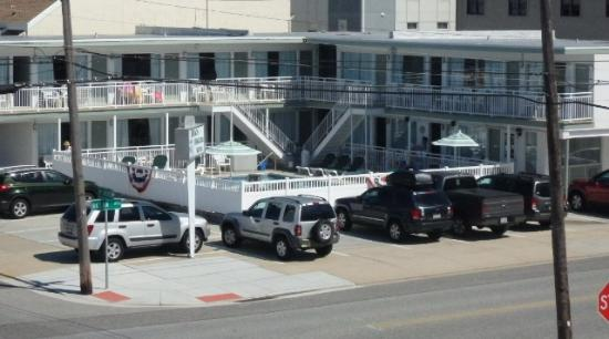 Photo of Beach Hugger Motel North Wildwood