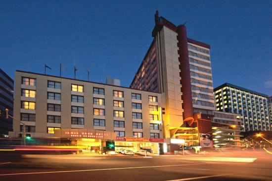 Photo of James Cook Hotel Grand Chancellor Wellington