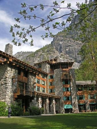 The Majestic Yosemite Hotel Photo