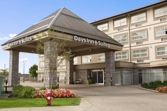 Photo of Days Inn & Suites- Langley Langley City