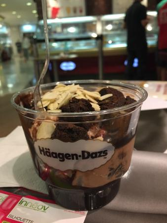 haagen dazs report But i'll stick with my häagen-dazs rum raisin, thank you very much  by  publications ranging from the new york times to consumer reports.