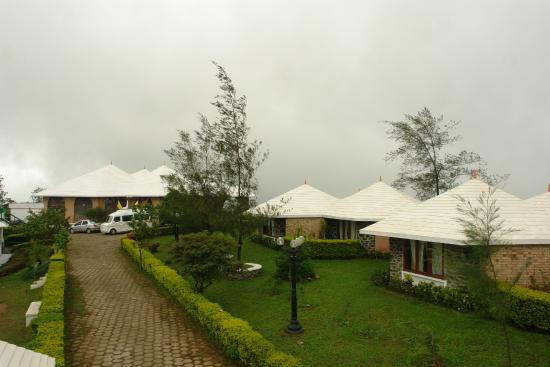 Thrisangu Haven Resort