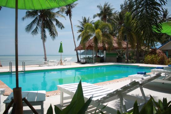 Photo of Lime n Soda Beach Front Resort Ko Phangan