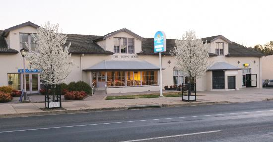Sovereign Inn Cowra