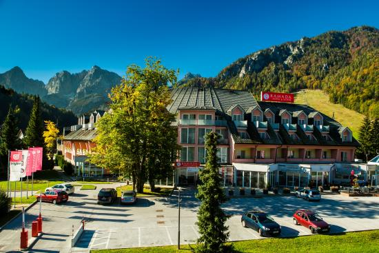 Ramada Hotel and Suites Kranjska Gora