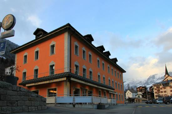 Photo of Hotel Des Alpes Fiesch in Valais