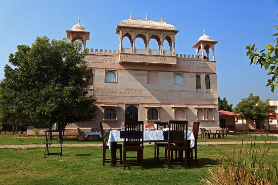 The Sher Garh Resort