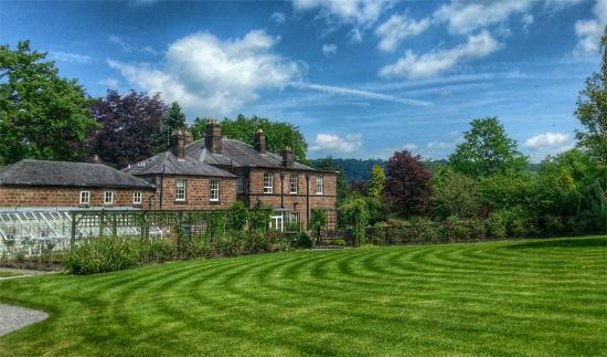 Photo of Alison House Hotel Cromford