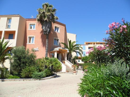 Photo of Le Nereidi Hotel Residence La Maddalena