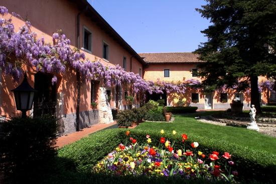 Photo of Villa Quaranta Park Hotel Pescantina