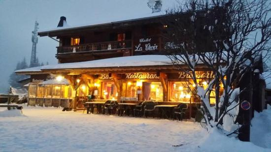 Photo of Chalet La Croix Blanche Hotel Les Gets