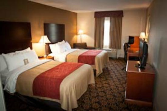 Comfort Inn Boston Rockland