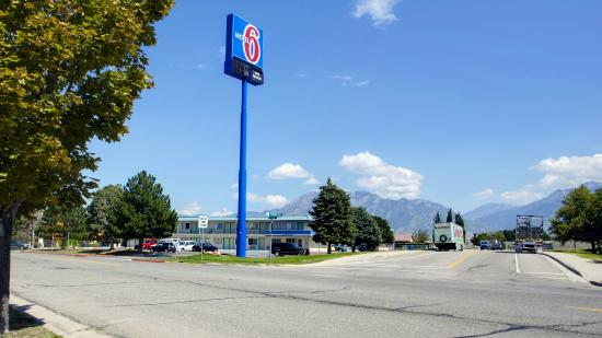 Photo of Motel 6 Salt Lake City South - Midvale