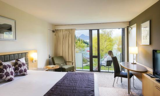 Photo of Novotel Queenstown Lakeside