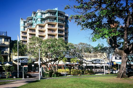 Photo of BreakFree Royal Harbour Resort Cairns