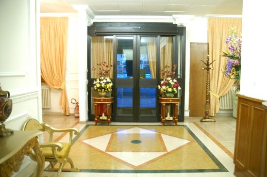 Photo of Hotel Follonica Montecatini Terme
