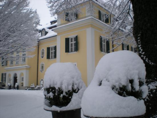 Photo of Villa Trapp Salzburg