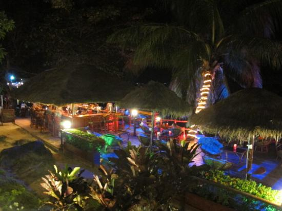 Photo of Above Us Only Sky Bar & Bungalows Sihanoukville